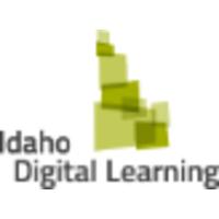 Idaho Digital Learning logo