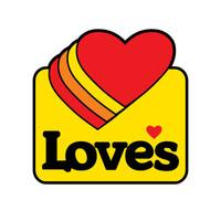 Love's Travel Stops logo