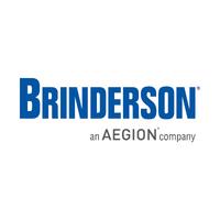 Brinderson logo