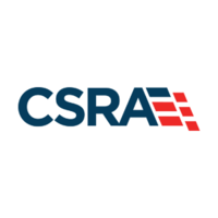 SRA, a CSRA company logo