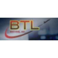 BTL Machine logo