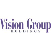 Vision Group Holdings logo