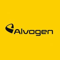 Alvogen logo
