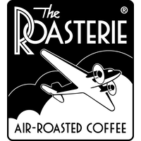 The Roasterie logo
