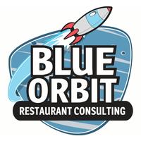 Blue Orbit Restaurant Consulting logo