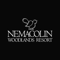 Nemacolin Woodlands Resort logo