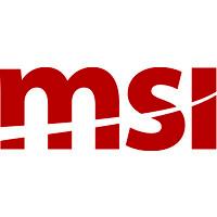 MSI Data logo