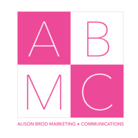 Alison Brod Public Relations logo