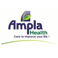 Ampla Health logo
