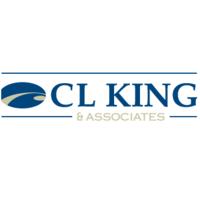 C L King & Associates logo