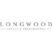 Longwood Venues + Destinations logo