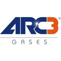 Arc3 Gases logo