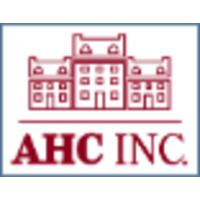 AHC INC logo