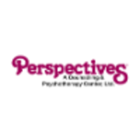 Perspectives Counseling & Psychotherapy Center logo