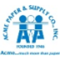 Acme Paper logo