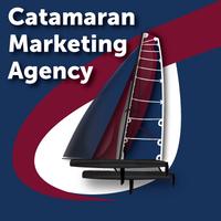 Catamaran Marketing Agency logo