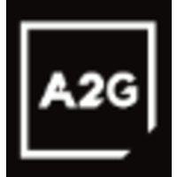 A2G (A Squared Group) logo