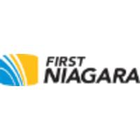 First Niagara Bank logo