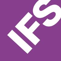 IFS North America logo