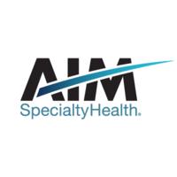 AIM Specialty Health logo
