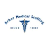 Arbor Medical Staffing logo