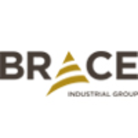 BRACE Industrial Group logo
