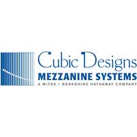 Cubic Designs Inc logo