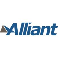 Alliant Insurance Services logo
