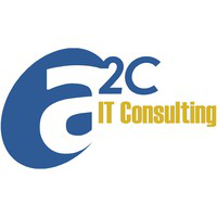 a2c IT Consulting logo