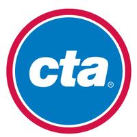 Chicago Transit Authority logo