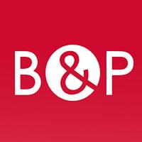 Brogan & Partners logo
