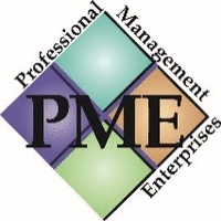 Professional Management Enterprises logo