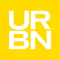 URBN (Urban Outfitters, Anthropologie Group, & Free People) logo