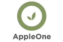 AppleOne jobs