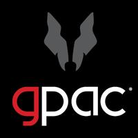 gpac logo
