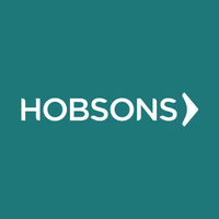 Hobsons logo