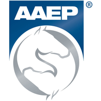 American Association of Equine Practitioners logo