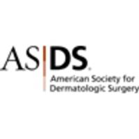 American Society for Dermatologic Surgery logo