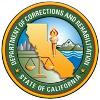 California Department of Corrections and Rehabilitation logo