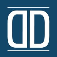 Dash Door & Glass logo