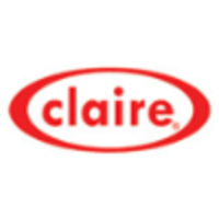 Claire Manufacturing logo