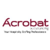 Acrobat Outsourcing logo