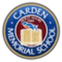 Carden Memorial School logo