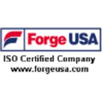 Forge USA logo