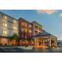 Courtyard by Marriott Reno logo