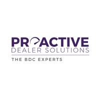 Proactive Dealer Solutions logo