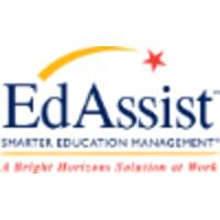 EdAssist, a Bright Horizons Solution at Work logo