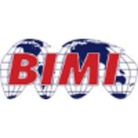 Baptist International Missions logo