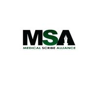 Medical Scribe Alliance logo