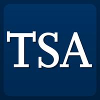 Transportation Security Administration (TSA) logo